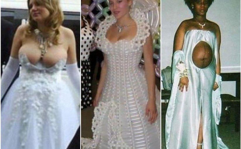 Vestuvinių suknelių tendencijos 2017 metams