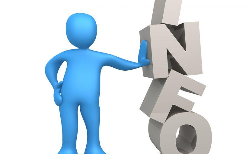 Kiekvienas iš mūsų kasdien susiduriame su nauja informacija ir jos gausa
