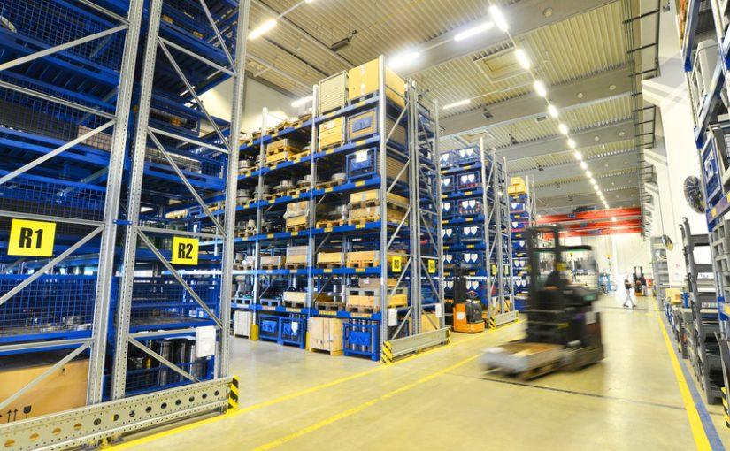 Logistikos produktas ir jo integraciniai ryšiai