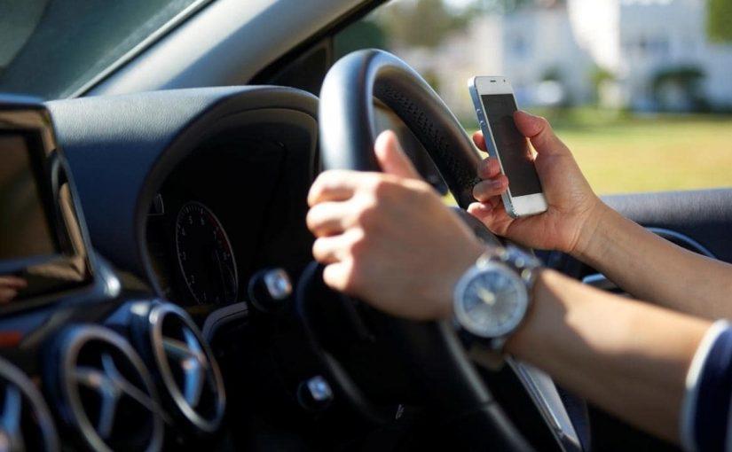 Vairuotojo dėmesys yra vienas iš pagrindinių eismo saugumo faktorių